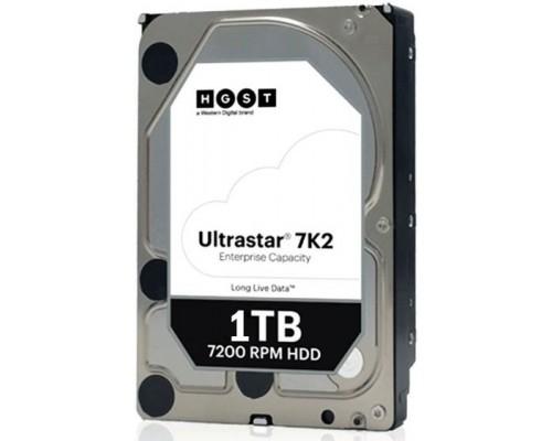 Жесткий диск SATA HGST  1TB 7K2