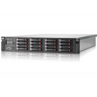 Серверная платформа Hewlett-Packard 2U DL380 G7 16xSFF Б.У.