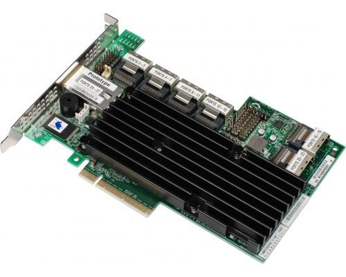 Рейд контроллер SAS/SATA INTEL RMS3CC040